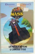 MASK - VHS Tape Powder Video Vol.1