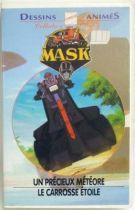MASK - VHS Tape Powder Video Vol.1