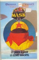 MASK - VHS Tape Powder Video Vol.3