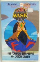 MASK - VHS Tape Powder Video Vol.5