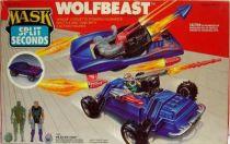 M.A.S.K. - Wolfbeast (U.S.A.)