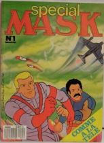 MASK Bi-Monthly Special Issue 1 - NERI