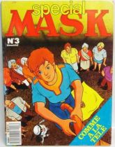 MASK Bi-Monthly Special Issue 3 - NERI