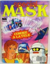 MASK Bi-Monthly Special Issue 4 - NERI