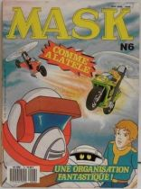 MASK Monthly issue 6 - NERI