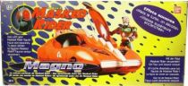 Masked Rider - Bandai - Magno talking car
