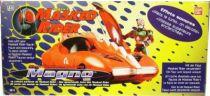 Masked Rider - Bandai - Magno talking car