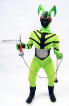 Masked Rider (Kamen Rider) - Medicom RAH220 Shocker Kaijin - Mantis Man 01