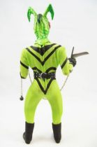 Masked Rider (Kamen Rider) - Medicom RAH220 Shocker Kaijin - Mantis Man 02