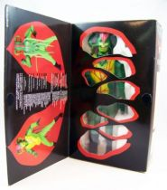 Masked Rider (Kamen Rider) - Medicom RAH220 Shocker Kaijin - Sarracenian 02