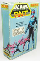 Masked Rider - Empire Diecast Figure - Black Ant