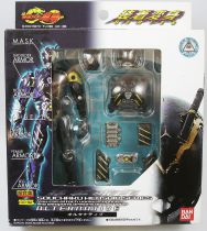 Masked Rider Souchaku Henshin Series - Alternative GD-92 - Bandai
