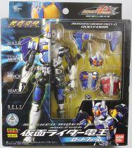 Masked Rider Souchaku Henshin Series - Masked Rider Den-O Rod Form GE-24 - Bandai