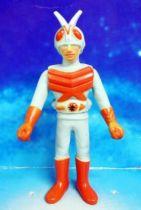 Masked Rider X - 5\'\' Vinyl Action Figures (Hong-Kong)