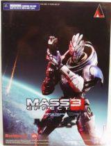 Mass Effect 3 - Garrus Vakarian - Figurine Play Arts Kai - Square Enix