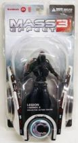 Mass Effect 3 - Legion - Collector Action Figure - Big Fish Toys