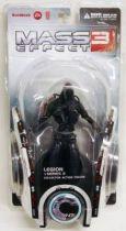 Mass Effect 3 - Legion - Figurine Big Fish Toys