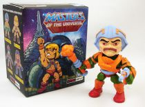 """Masters of the Universe - Action-vinyl - Man-At-Arms \""""wave 1\"""" - The Loyal Subjects"""