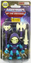 """Masters of the Universe - Action-vinyl - Skeletor \""""GID Edition\"""" - The Loyal Subjects"""