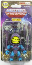 """Masters of the Universe - Action-vinyl - Skeletor \""""Toy Color Edition\"""" - The Loyal Subjects"""