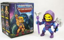 """Masters of the Universe - Action-vinyl - Skeletor \""""wave 1\"""" - The Loyal Subjects"""