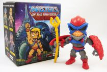 "Masters of the Universe - Action-vinyl - Stratos ""wave 1\"" - The Loyal Subjects"