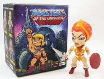 """Masters of the Universe - Action-vinyl - Teela \""""wave 1\"""" - The Loyal Subjects"""