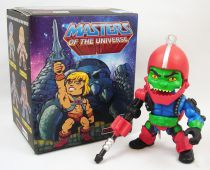 "Masters of the Universe - Action-vinyl - Trap Jaw ""wave 1\"" - The Loyal Subjects"