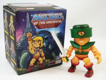 """Masters of the Universe - Action-vinyl - Tri-Klops \""""wave 1\"""" - The Loyal Subjects"""