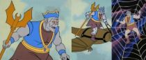 Masters of the Universe - Angast (carte USA) - Barbarossa Art