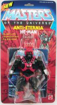 Masters of the Universe - Anti-Eternia He-Man (carte USA) - Barbarossa Art