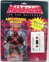 Masters of the Universe - Anti-Eternia He-Man (Germany card with cassette) - Barbarossa Art