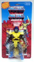 Masters of the Universe - Argentor (Europe card) - Barbarossa Art
