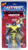 Masters of the Universe - Argentor (USA card) - Barbarossa Art