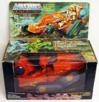 Masters of the Universe - Attak Trak (Europe box)