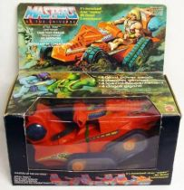 Masters of the Universe - Attak Trak (Europe box)