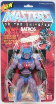 Masters of the Universe - Batros (USA card) - Barbarossa Art