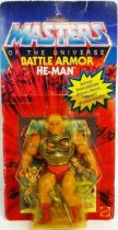 Masters of the Universe - Battle Armor He-Man (USA card)