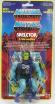 Masters of the Universe - Battle Armor Skeletor (Yellow border card)
