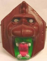 Masters of the Universe - Battle Cat face-mask (by César)