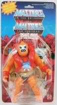 "Masters of the Universe - Beast Man \""New Version\"" (Europe card) - Barbarossa Art"