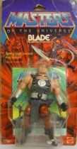 Masters of the Universe - Blade (USA card)