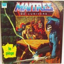 Masters of the Universe - Book - Whitman-France - \'\'Le piège\'\'