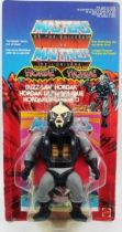 Masters of the Universe - Buzzsaw Hordak (Euro card)