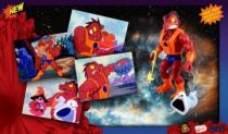 Masters of the Universe - Clawful / Etor \'\'Filmation version\'\' (carte USA) - Barbarossa Art