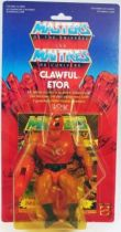 Masters of the Universe - Clawful (Euro card)