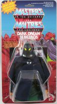 Masters of the Universe - Dark Dream (Europe card) - Barbarossa Art