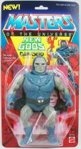 Masters of the Universe - Darkseid (carte USA) - Barbarossa Art