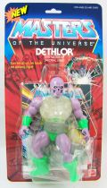Masters of the Universe - Dethlor (USA card) - Barbarossa Art