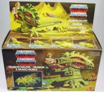 Masters of the Universe - Dragon Walker (Europe plain box)